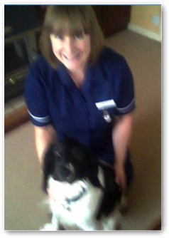 Veterinary Nurse